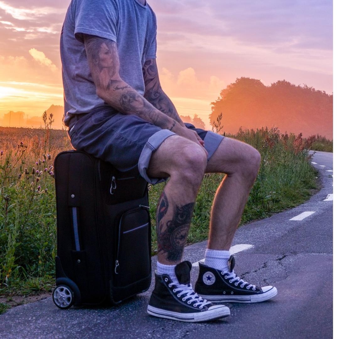 Viajes, visitas, rutas y más